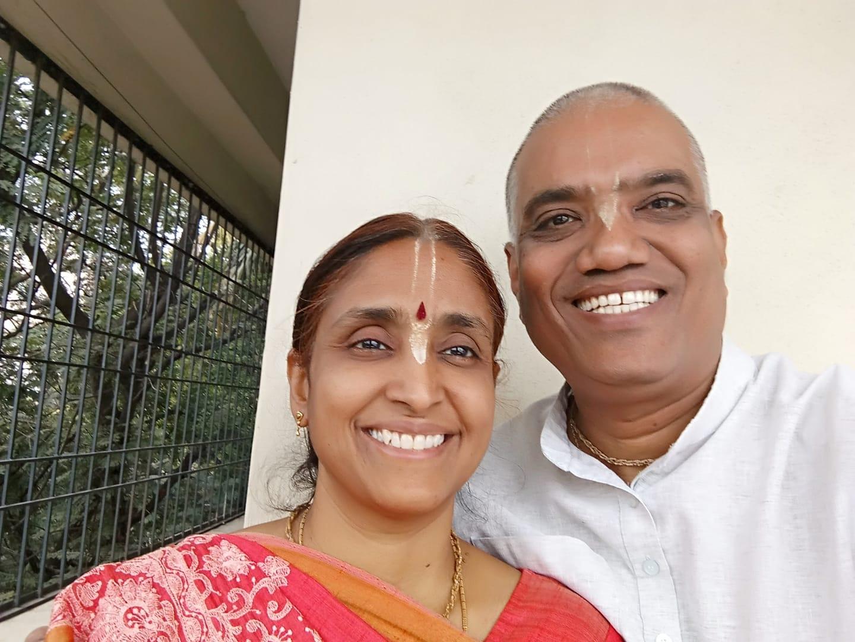 Bhadra Govinda Dasa &