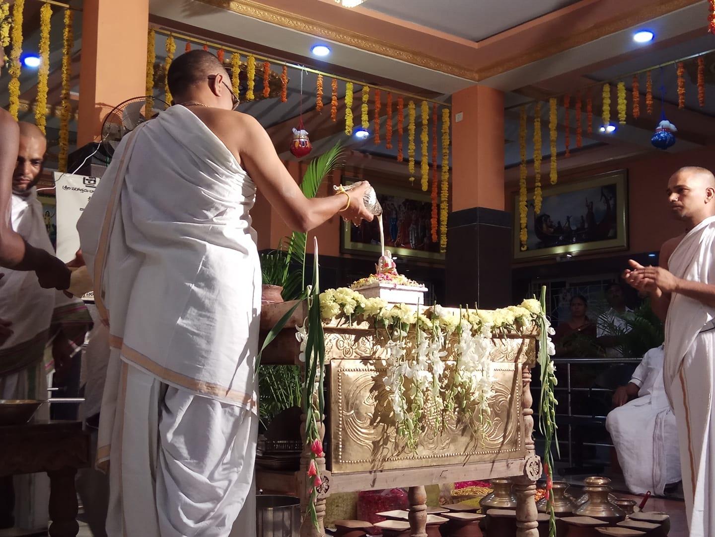 Bhadra Govinda Dasa