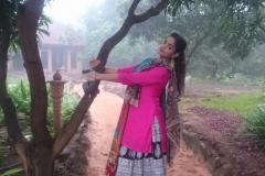 Nandrani Gopi Devi Dasi