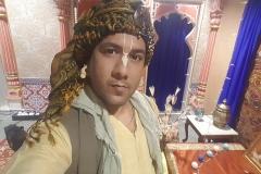 Nav Kishore